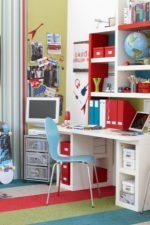 Дизайн комнаты для мальчика 6 лет – дизайн интерьера для 7-9 лет, для двух мальчиков, оригинальное постельное белье, идеи для школьника и молодежные