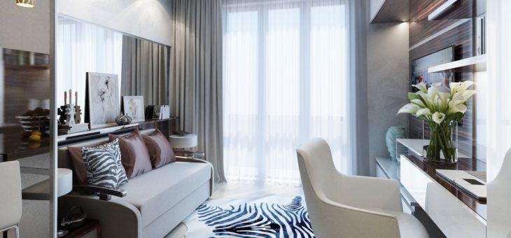 Дизайн комнаты для подростка 20 кв м – стильные решения для спальни молодого парня, проект интерьера однокомнатной квартиры площадью 20 квадратных метров для юноши