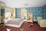 Дизайн комнаты для родителей – зонирование совмещенной комнаты, дизайн интерьера для ребенка и родителей