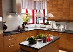 Дизайн кухни фото новинки – Дизайн кухни 2017 — новинки и современные идеи интерьера с фото, выбор штор и обоев, модные тенденции и слити