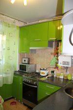 Дизайн кухни в ленинградке фото – Моя маленькая кухня — запись пользователя ***Ольга*** (Olenka29) в сообществе Дизайн интерьера в категории Интерьерное решение маленькой кухни