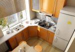 Дизайн кухни хрущевские