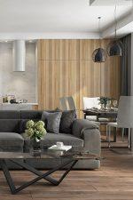 Дизайн квартира студия ремонт – Дизайн квартиры-студии. «Вира-АртСтрой» — создание дизайна интерьера квартиры-студии и дизайнерский ремонт под ключ в Москве