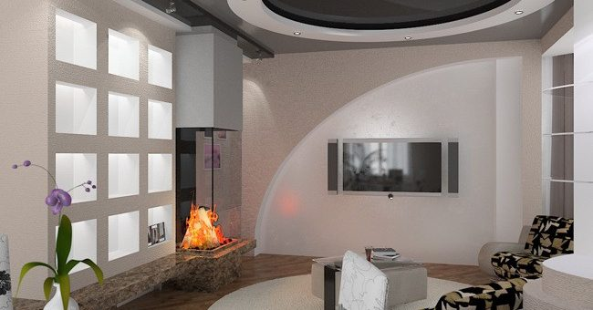 Дизайн квартиры типовой квартиры трехкомнатной – Дизайн трехкомнатных квартир / Дизайн интерьеров / Дизайн интерьера квартир / Ремонт квартир в Электростали, Ногинске, Балашихе, Железнодорожном и Москве — Студия «Дизайн+Ремонт»