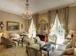Дизайн квартиры в светлых тонах в классическом стиле – Роскошный интерьер квартир в классическом стиле. Симметричность и правильные линии. Цветовые решения и материалы при оформлении интерьера
