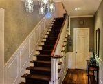 Дизайн лестничного марша в частном доме – деревянные, металлические и бетонные, проектирование, расчет, дизайн и оформления лестницы в частном доме