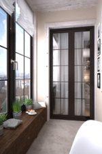 Дизайн лоджии 6 метров – Дизайн лоджии в квартире своими руками. Как оформить её красиво