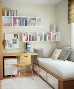 Дизайн маленькая комната