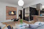 Дизайн маленьких квартир проекты – Дизайн проекты маленьких квартир — Только ремонт своими руками в квартире: фото, видео, инструкции