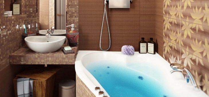 Дизайн маленькой ванной комнаты 2 кв м – Плитка для ванной комнаты для маленькой площади 2 кв. м: фото, дизайн