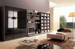 Дизайн мебели для гостиной в современном стиле – дизайн для зала-спальни, навесные модели от немецких и отечественных производителей, сочетание с «классикой»