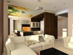 Дизайн необычный гостиной – для гостиной, оригинальный интерьер, необычные фото, нестандартная форма и оформление