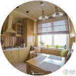 Дизайн однокомнатной квартиры фото в стиле икеа – Дизайн интерьера однокомнатной квартиры в Калининграде, современный стиль в интерьере квартиры, мебель из Ikea в дизайне интерьера, раздвижные двери, дизайн Филипп и Екатерина Шутовы perspective