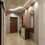 Дизайн прихожей 8 кв м фото – заказать услуги дизайна интерьера квадратной прихожей, коридора в квартире площадью 2 на 4 м на YouDo