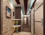 Дизайн прихожей в панельной двушке – Дизайн прихожей в квартире в панельном доме фото. Оформление интерьера коридора в квартире панельного дома: 3 рекомендации