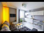 Дизайн проект 1 комнатной квартиры 35 кв м – Дизайн проект однокомнатной квартиры 35-40 кв м — дизайн интерьера маленькой квартиры с ребенком — студии — новинки