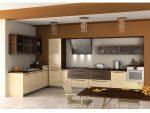 Дизайн проект кухни прямоугольной – Дизайн проект кухни: маленькой, кухни столовой, кухни гостиной, кухни студии, угловой, прямоугольной с окном напротив двери, кухни икеа, фото