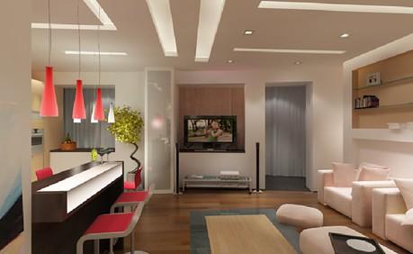 Дизайн проект совмещенной кухни с гостиной – Дизайн проект кухня-гостиная — важные детали, как совместить два помещения