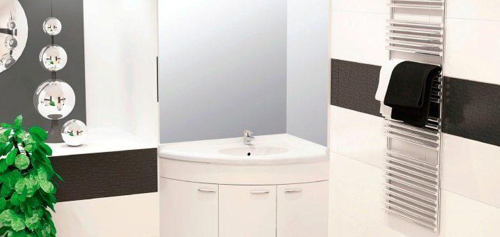 Дизайн раковины в ванной – навесной умывальник над ванной для экономии места в «хрущевке», идеи дизайна ванной комнаты с полкой и нависающей над ванной раковиной, отзывы