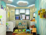 Дизайн современный детской – Дизайн детской комнаты — проекты оформления, выбор мебели, обустройство, видео