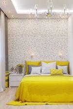 Дизайн спальни 16 кв – дизайн-проект интерьера прямоугольной и квадратной комнаты, как обустроить, планировка и идеи дизайна