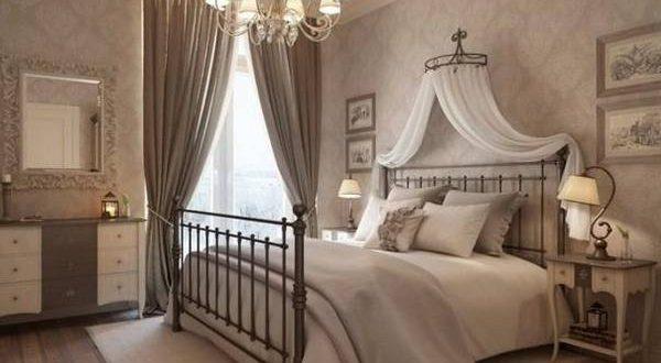 Дизайн спальни в стиле прованс фото – фото интерьера и дизайна своими руками, маленькая белая мебель, ремонт гарнитура, видео в деревянном доме