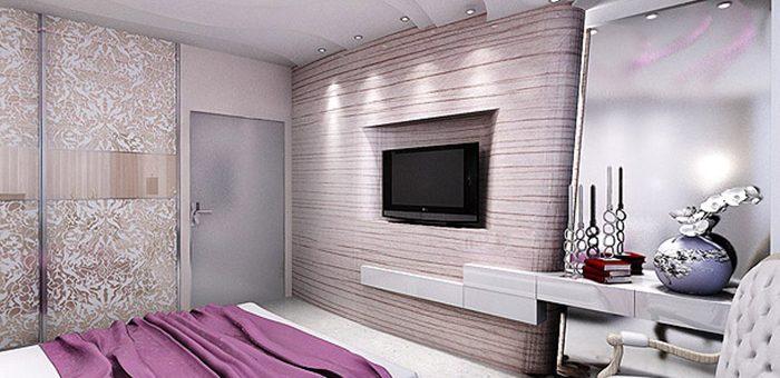 Дизайн спальни хай тек фото – Дизайн Интерьера Спальни в Стиле Хай-тек, Как Выбрать Мебель, Шторы и Люстру