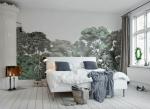 Дизайн стены в спальне – Отделка стен в спальне — 100 фото необычного сочетания в интерьере спальни