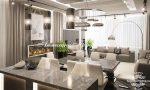 Дизайн стили квартир – дизайн интерьера в скандинавском стиле «лофт» и «прованс», «хай-тек» и «минимализм», «ампир» и «модерн»