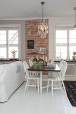 Дизайн студии 20 метров с кухней – планировка маленькой квартиры с кухней-гостиной и обустройство, идеи современного интерьера