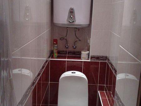 Дизайн узкого туалета – Дизайн туалета маленьких размеров: как создать красоту, уют и комфорт на маленькой площади