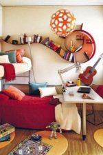 Дизайн в маленькой квартире – красивый интерьер малогабаритной квартиры, идеи и галерея небольшого помещения и обстановка мебелью в комнате