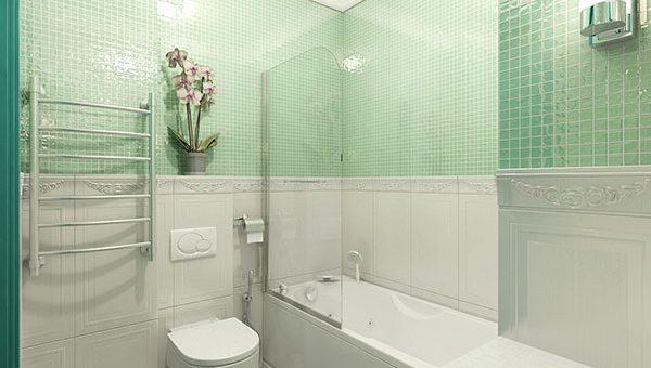 Дизайн ванной 2 5 кв м