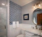 Дизайн ванной комнаты 2018 – Дизайн ванной комнаты 4 кв м в 2018 году (50 фото с эффектными современными идеями)