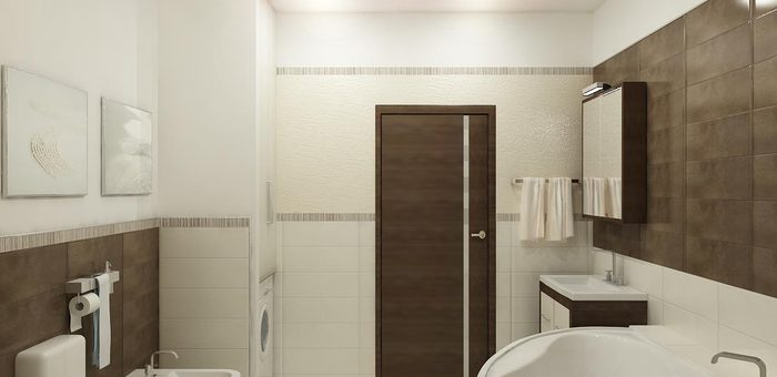 Дизайн ванной комнаты 9 кв м фото
