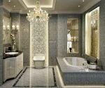 Дизайн ванной комнаты элитный