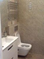 Дизайн ванной комнаты с плиткой керама марацци фото – Влюбилась в коллекцию Ричмонд KERAMA MARAZZI обладатели такой плитки поделитесь фото ванных.. — запись пользователя Алёна (id1708721) в сообществе Дизайн интерьера в категории Интерьерное решение ванной комнаты
