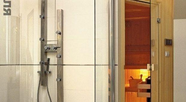 Дизайн ванной комнаты в квартире с сауной фото – Дизайн ванн в стиле хай тек, в стиле барокко и модерн. В нашей книге собрана подборка фотографий ванная комната в стиле модерн, барокко и в стиле хай тек.
