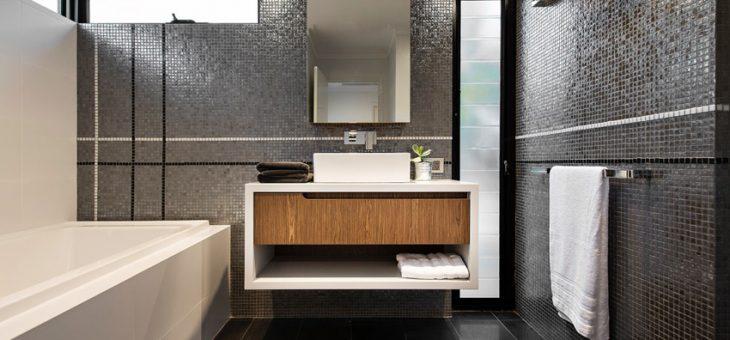 Дизайн ванной комнаты в стиле хай тек – Ванная в стиле хай-тек: оформление плитки, мебели и других предметов интерьера