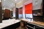 Дизайн ванной комнаты в темных тонах – Темная ванная комната, ванные комнаты в темных тонах | Фото ремонта.ру
