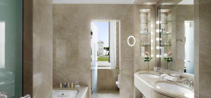 Дизайн ванной модный – красивые модные интерьеры для ремонта в квартире и частном доме, варианты-2018 оформления