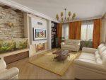 Дизайн зала классика в доме – Дизайн зала в квартире — 150 фото вариантов интерьера зала. Советы опытного дизайнера
