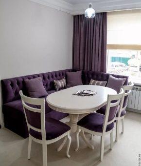 Дизайнерские диваны для кухни – Диваны для кухни. Дизайн кухни с диваном. Диван на кухне спальное место фото.