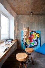 Длинные столы в комнату – в комнате подростка вдоль окна, встроенный стол вместо подоконника, дизайн для гостиной во всю стену, длинные варианты для двоих
