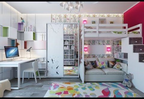Для детской комнаты – Детская комната для мальчика и девочки: продумываем все до мелочей