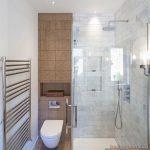 Для маленькой ванной комнаты сантехника