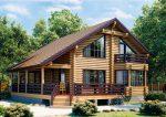 Дом скандинавия проект – Проект Дома Скандинавия — цена от 1182218 руб: фото, характеристики, строительство под ключ