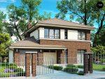 Дома дизайн планировка – популярные проекты небольших домов, простая и удобная планировка красивых коттеджей, варианты дизайна сельских частных мини-домов