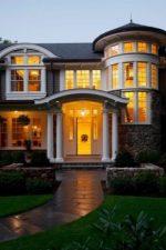 Дома классика интерьер – интерьер загородного особняка с колоннами, дизайн одноэтажных частных строений, экстерьер коттеджей в «неоклассике»