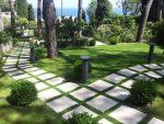 Дорожек фото – Садовые дорожки — 120 фото интересных идей из камня, металла, дерева и пластика